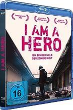 I am a Hero - Blu-ray