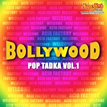 Bollywood Pop Tadka, Vol.1