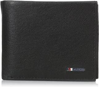 Men's Leather Lloyd Multi-Card Passcase Bifold Wallet