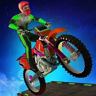 Impossible Tracks : Crazy Biker 2018
