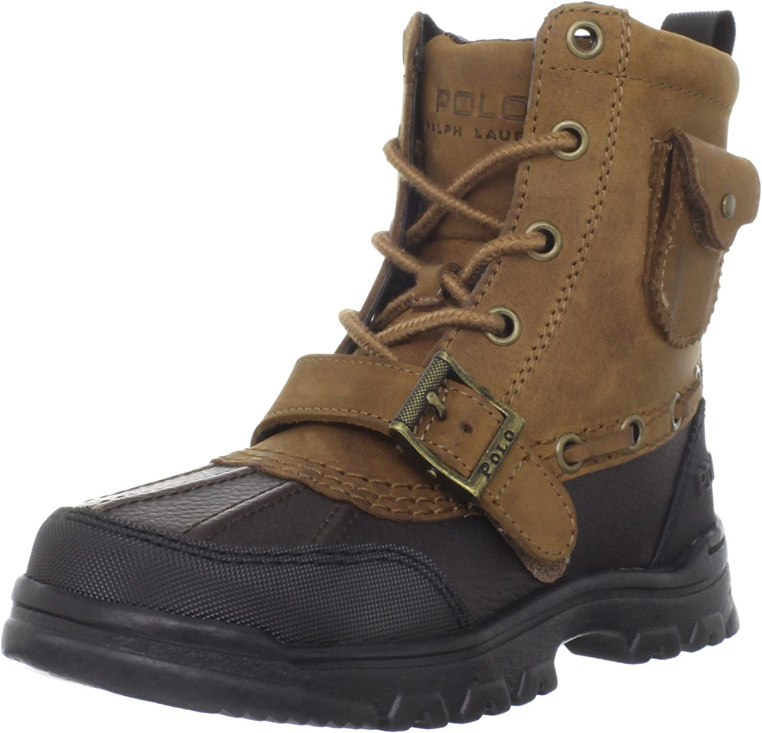 Polo by Ralph Lauren Hamlin All Max 64% OFF items free shipping Little Kid Boot Big Toddler