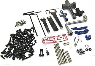 Traxxas Jato 3.3 Screws & Tools Set (Hardware, 5507