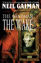 The Sandman Vol. 10: The Wake (The Sandman series)