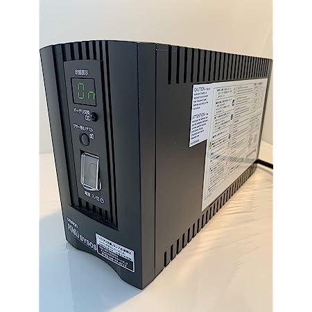 オムロン 無停電電源装置(500VA/300W)