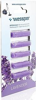 ?WESSPER® Perfumado palos Para aspiradora ELECTROLUX ULTRAPOWER GREEN ZB5024G (Lavanda)