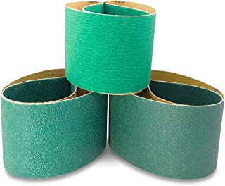 4x36 zirconia sanding belts