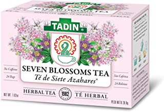 Best 7 blossoms tea for sleep Reviews