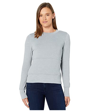 Prana Sunrise Sweatshirt (Stingray) Women