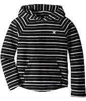 Serape Stripe Pullover (Little Kids)