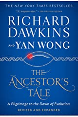 The Ancestor's Tale: A Pilgrimage to the Dawn of Evolution Kindle Edition