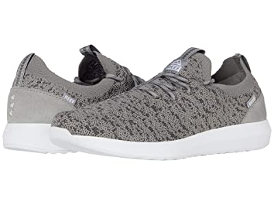 Reef Cruiser Knit (Light Grey/White) Women