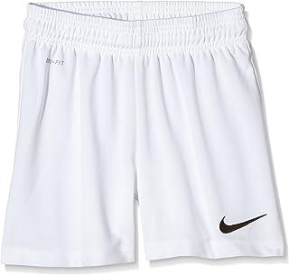 Nike Park II Knit No Brief Football Shorts-725988-100 Pantalones Cortos Deportivos para Niños