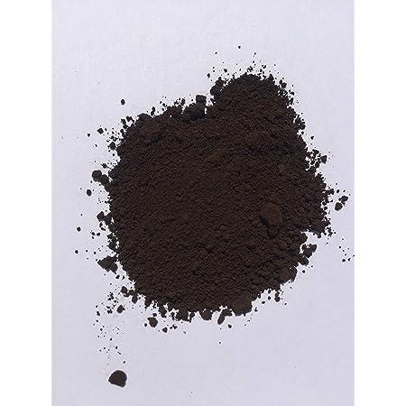 Teca (1 libra) Pigmento/tinte para hormigón, pintura de pared, cerámica, yeso, cemento, renderizador, señalando, mortero, ladrillos, azulejos, etc.