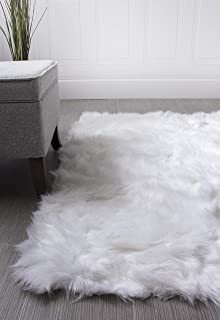 Best furry rugs for bedroom Reviews