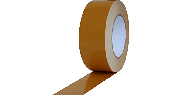 ProTapes Pro 970 Double Coated PVC Tape 60 yds Length x 2 Width ProTapes /& Specialties Pro-970-8.3-2x60-W Pack of 24 60 yds Length x 2 Width 8.3 mils Thick White