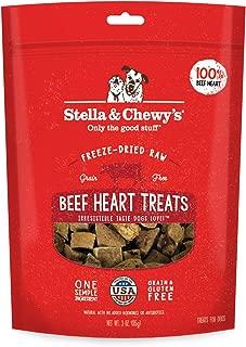 Stella & Chewy's Freeze-Dried Raw Dog Treats