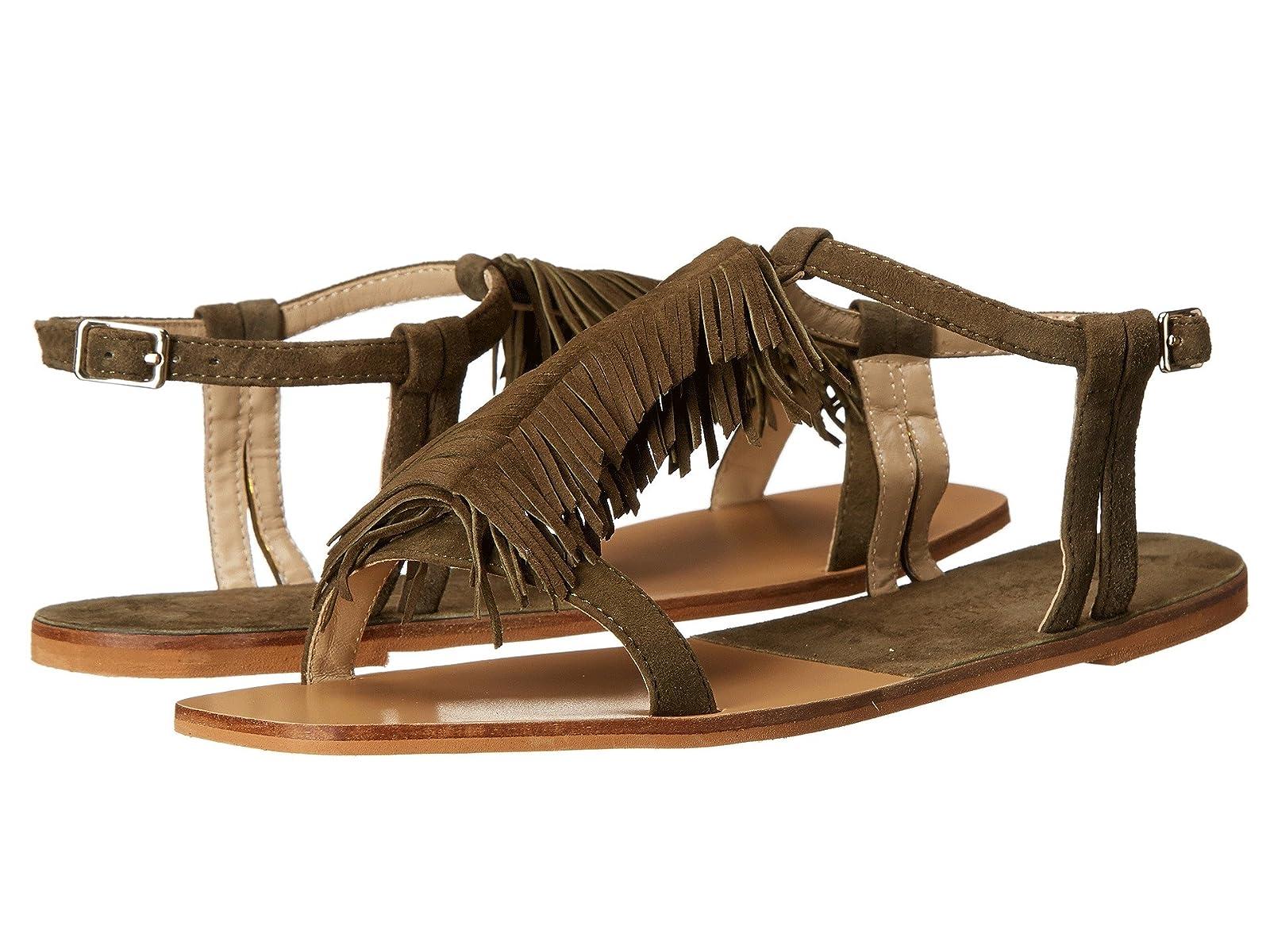 Kristin Cavallari Tommy Fringe SandalCheap and distinctive eye-catching shoes
