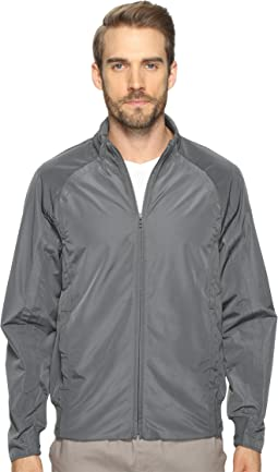 Gosman Tech Oxford Bomber Jacket