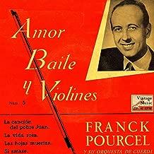Vintage Dance Orchestras No. 231 - EP: La Vie En Rose