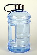 Blue Sport Water Bottle 2.2 L