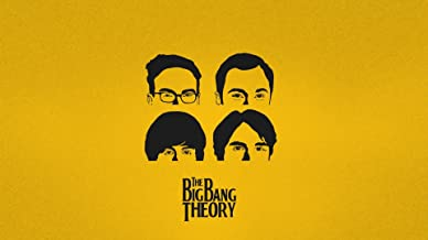 Unique Poster's The Big Bang Theory TV Show Poster/Print 12 X 18 Inch Ultra HD Multicolour Unframed Rolled Great Wall Décor