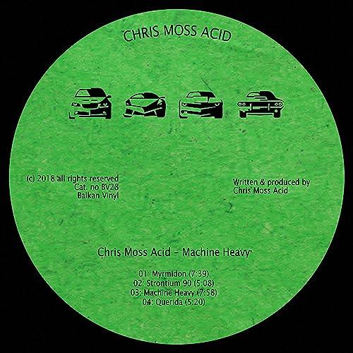 Strontium 90 By Chris Moss Acid On Amazon Music