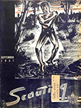 Scouting Magazine - September 1951 - Boy Scouts of America (Lex Lucas -Editor)