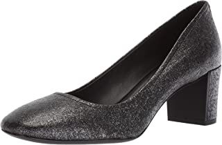 حذاء نسائي Corin-G7، فضي، 6. 5 B US