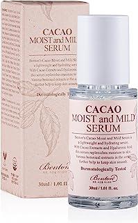 Benton Cacao Moist and Mild Serum 30 ml