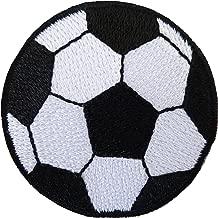 Amazon.es: parches bordados futbol