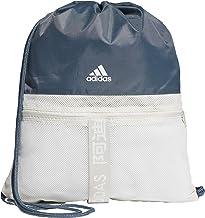 Adidas 4ATHLTS GB gymtas, heren, legblauw/orbgrijs/wit, NS