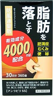 【第2類医薬品】アンラビリSS 360錠