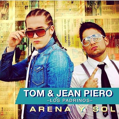 Arena Y Sol de Jean Piero, Tom en Amazon Music - Amazon.es