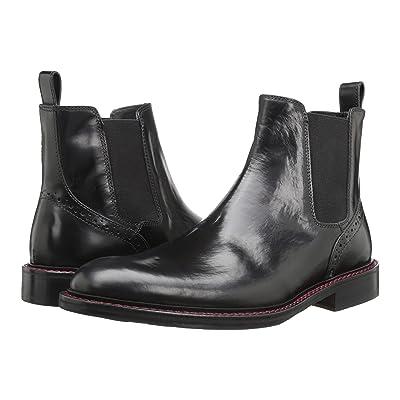 BUGATCHI Messina Boot (Nero) Men