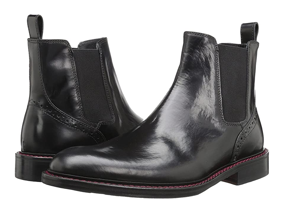 BUGATCHI Messina Boot (Nero) Men