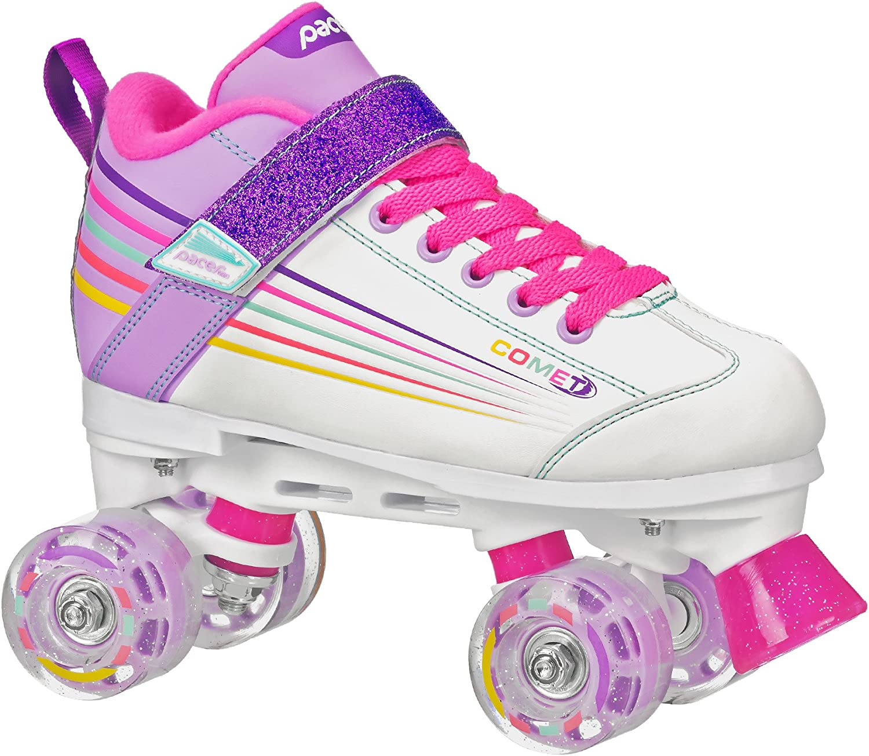 Financial sales sale Rare Pacer Comet Children's Skate Roller