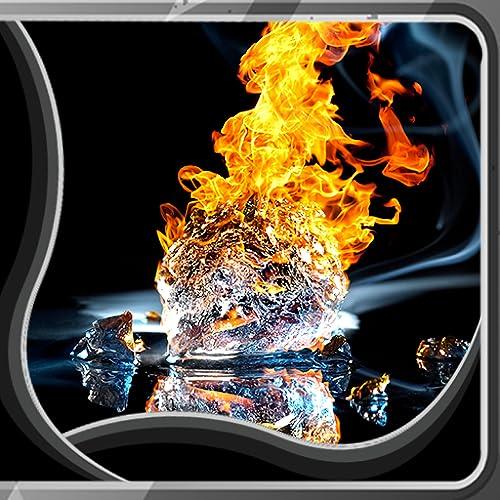 Feuer Und Eis Live Wallpapers