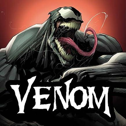 Venom 2016 2018 23 Book Series Kindle Edition
