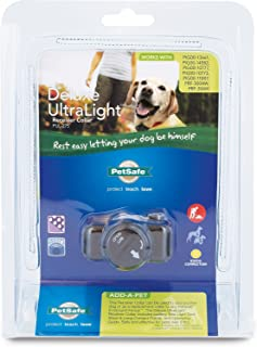 PetSafe - PUL-275 - Wireless Collar Extra Receiver for Underground (In-Ground) Fence