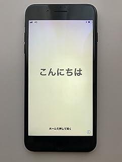 【国内版SIMフリー】 iPhone 7 Plus 128GB ブラック MN6F2J/A 白ロム Apple 5.5インチ