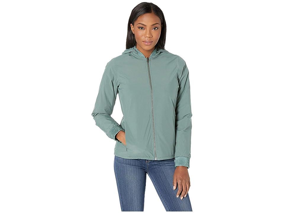 Columbia Hillsdaletm Spring Reversible Jacket (Pond) Women