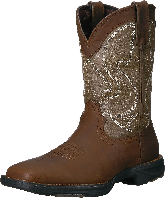 Durango Woherrar Drd0182 Western Western Western Boot  väntar på dig