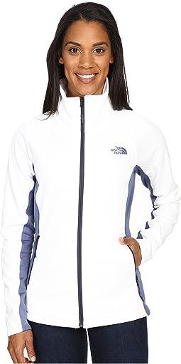 The North Face - Arcata Full Zip