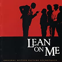 Lean On Me (Original Soundtrack)