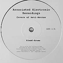 Blood-Drums