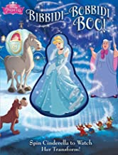 Disney Princess: Bibbidi-Bobbidi Boo!