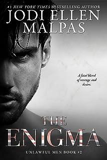 The Enigma (Unlawful Men Book 2)