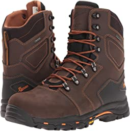"Danner Vicious 8"" NMT"