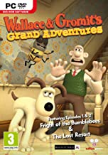 Wallace & Gromit Adventures Part 1 (PC)