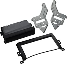 SCOSCHE SCN2509B Single or Double DIN Car Stereo Dash Installation Kit Compatible with..